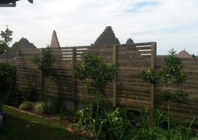 Fencing in Durban